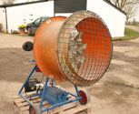 24 inch exterior special effect wind machine