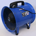 Photo of Inline Blower