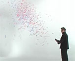 30, 50, 80cm Handheld Confetti Launchers
