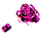 Photo of Streamers metallic pink