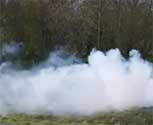 I35 Smoke Machine
