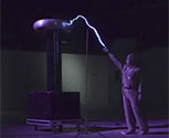 Tesla Coil - How safe is your house