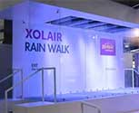 Case Study - Rainwalk