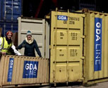 Casualty Shipping Container Case Study