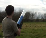 T Shirt Gun Instructional Video