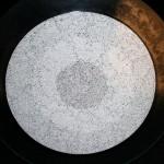 Round Plasma Panel (off)