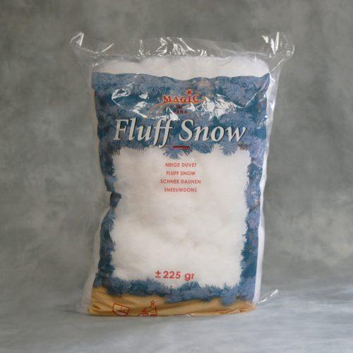 Fluff Fake Snow