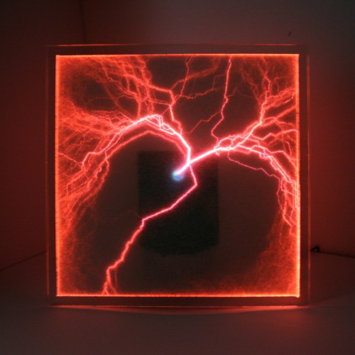 Square Lightning Plasma Panels Mtfx Special Effects