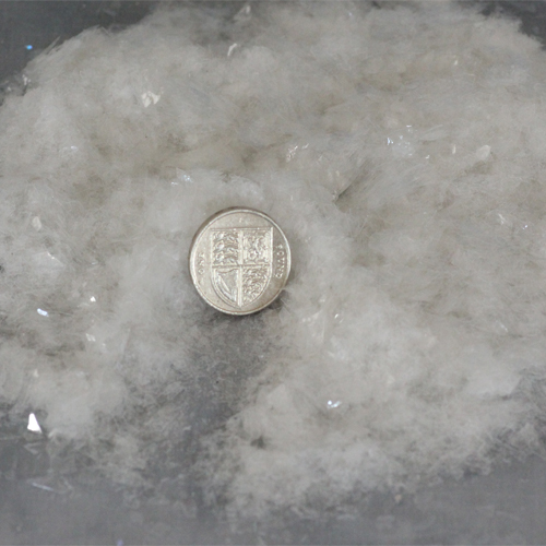 Ice shred scales