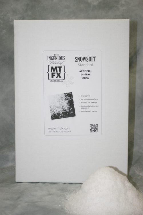 Snowsoft Standard