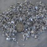 Silver Flakes Coarse