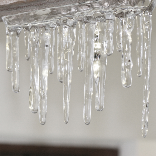 Fake display icicles mtfx online shop