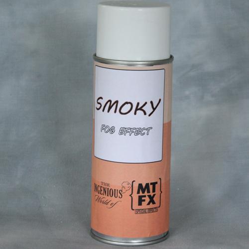 Smoky Effect
