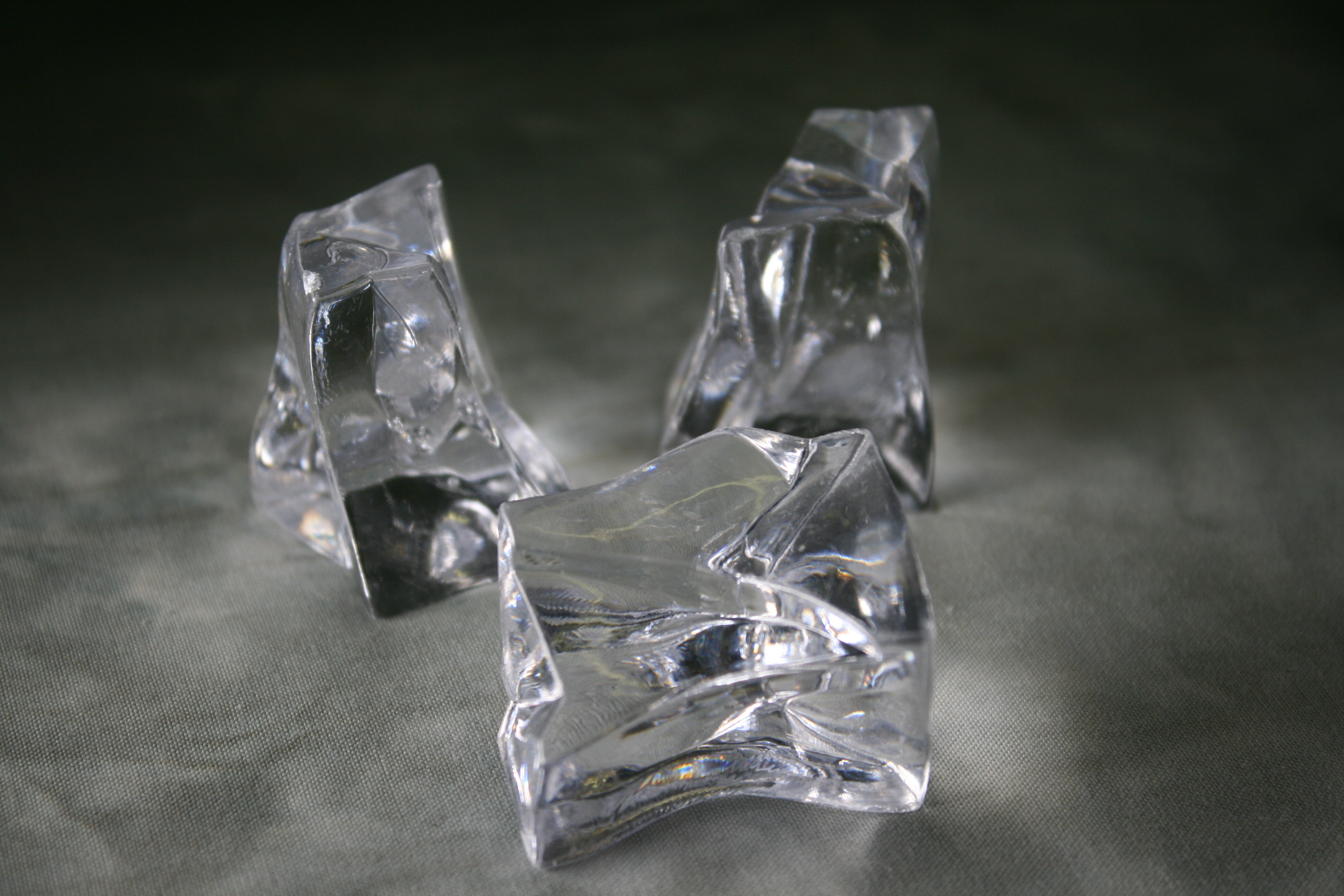 Artificial ice chunks pack mtfx online shop