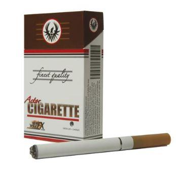 Electronic smoking