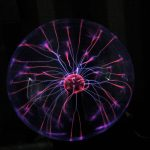 Demo Large Plasma Ball
